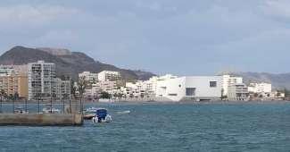 Auditorio y palacio de Congresos de Murcia