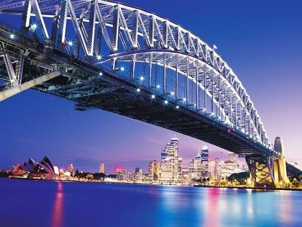 Ciudad de Sydney - Australia