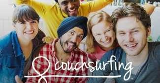 Couchsurfing, red de viajeros económicos