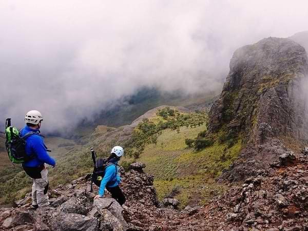 Amantes del turismo y la naturaleza - Curiosidades de Ecuador
