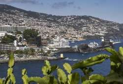 Funchal - Costa de Portugal
