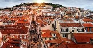 Lisboa - Ciudad que todos desean conocer