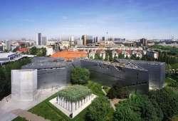 Museo Judío de Berlín - Recuerdo del holocausto
