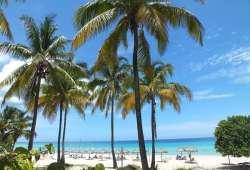 Playa de Varadero - Cuba