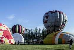 Vuelos en globo en Argentina