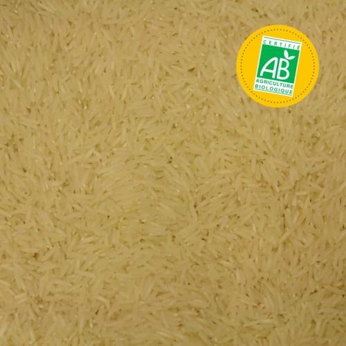 [:fr]Provinces Bio - vrac - riz long basmati blanc[:en]Provinces Bio - vrac - riz long basmati