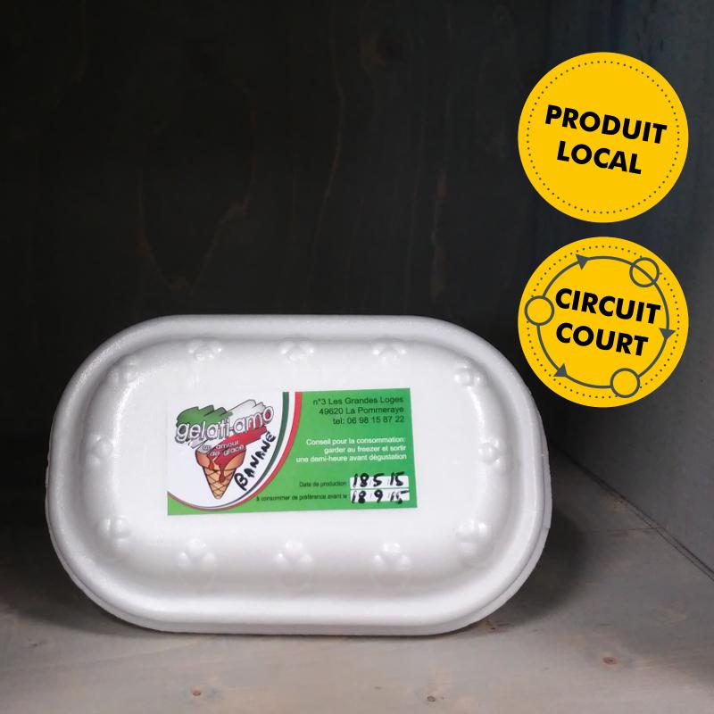 Gelati-Amo - glace artisanale 500g