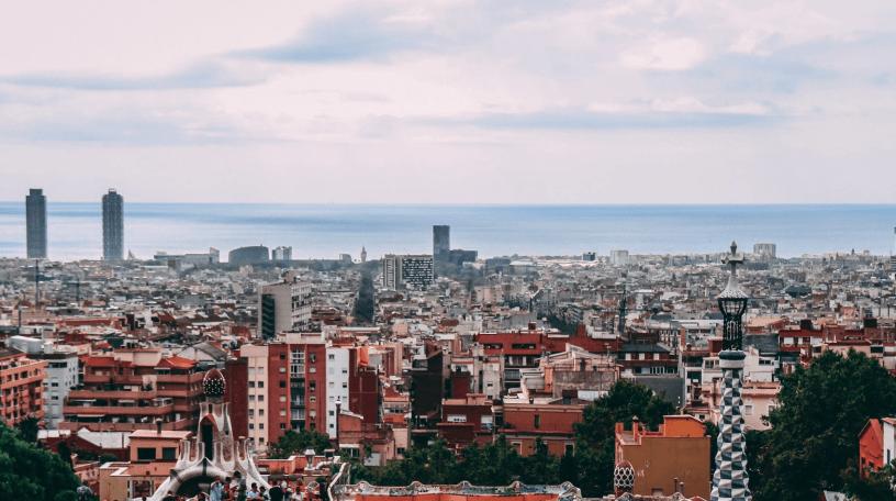 Servicio de mensajería para empresas Barcelona
