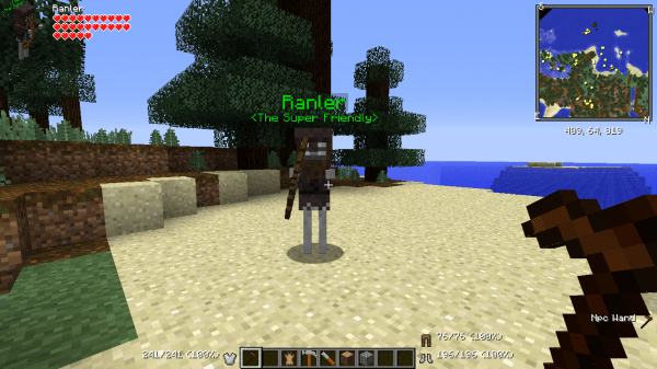 3 Awesome Minecraft 18 Mods For Role Playing