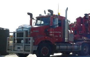 Enviroconcepts, portable truck wash bay