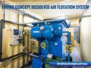 Dissolved Air Flotation