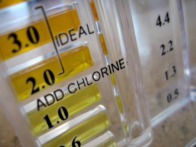 Enviroconcept, sterilisation, disinfection, chlorination, pH