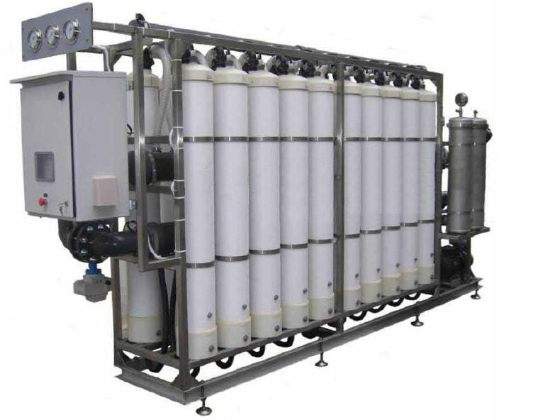 ultrafiltration, Enviro Concepts, water filtration