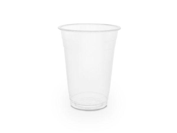 16oz PLA plain cold cup, 96-Series