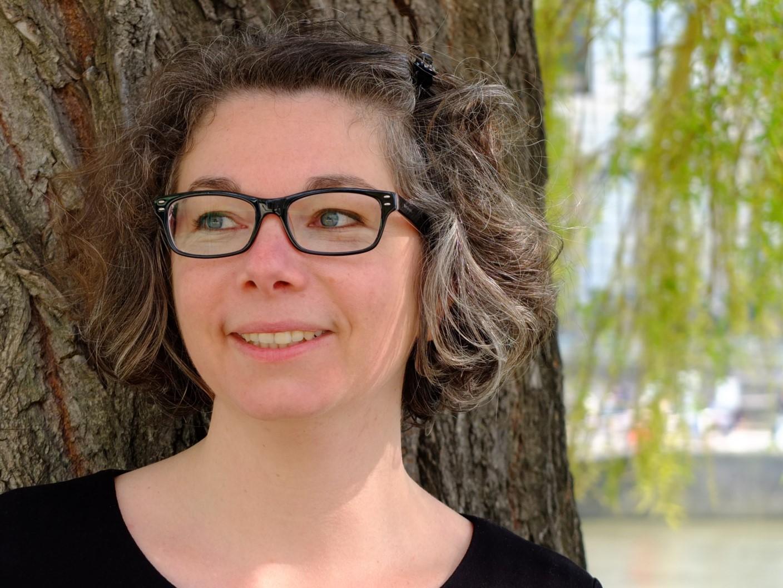 Adeline Grolleau – Consultante en développement durable à Paris et Île de France