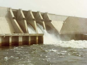 Climate change, food security: African Water Facility supports new Zambia dams Kainji1 300x222