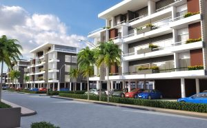 Affordable housing: Propertymart incorporates luxury flats in Abuja Grenadines Lokogoma Estate photo 300x186