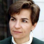 Christiana Figueres, UNFCCC Executive Secretary  CDKN in moves to build climate resilience in Africa Christiana Figueres
