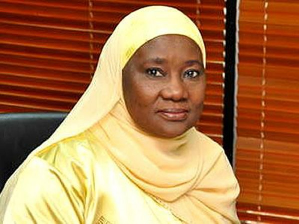 Hadiza Mailafia  Stakeholders clamour synergy on environmental impact assessment practice Mailafia