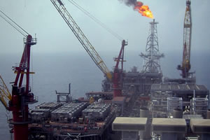 Fodeke: Sea level rise threatens nation's seaports, oil installations Oil gas