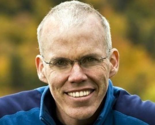 Bill McKibben  Commendations trail Obama's Keystone XL rejection bill mckibben