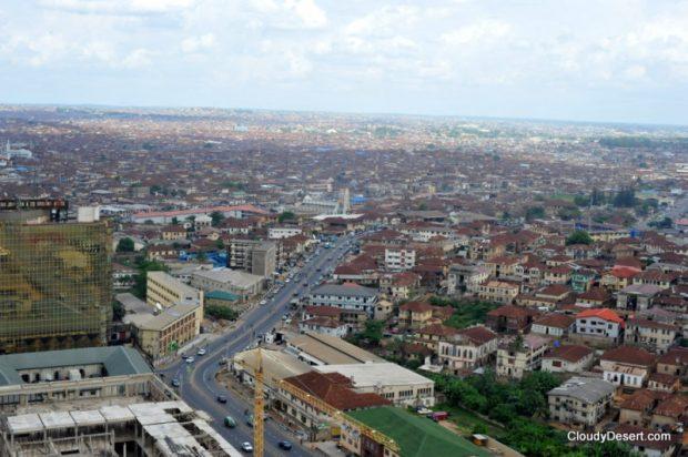 Ibadan  NESREA wants Ibadan residents to curb use of plastics Ibadan e1528125210743