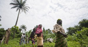 Women farmers  Shared value and sustainability Nestle