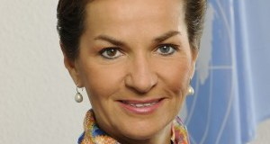 UN NAMA Registry records first matched support between Austria, Georgia Figueres1