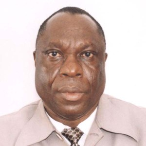 Prof. Oladipo
