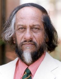 Pachauri, head of IPCC