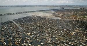 Concern over polluted Lagos Lagoon Lagoon