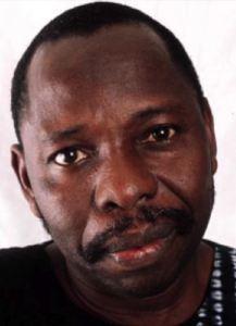 The late Ken Saro-Wiwa