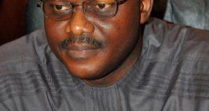 'Nigeria sits on environmental health time bomb' Ebisike
