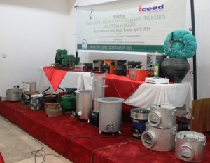 Decentralised and renewable technologies such as improved cookstoves can markedly alleviate the workload and enhance the personal security of women and girls