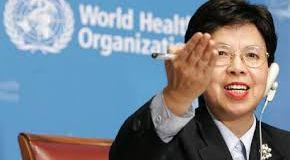 Ebola: WHO declares global health emergency Margaret Chan