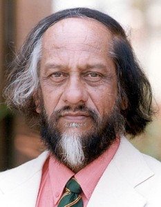 Rajendra K. Pachauri, Chairman of the Intergovernmental Panel on Climate Change (IPCC)