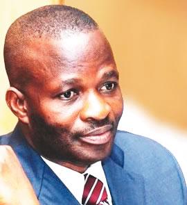 Sunday-Onyebuchi  Enugu Assembly impeaches deputy governor  Sunday Onyebuchi1