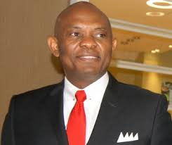 Tony Elumelu  Tony Elumelu appointed UBA chairman Tony Elumelu2