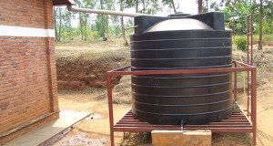 Scientists to UN: Improved rainwater management will eradicate hunger rainwater harvesting tank system
