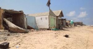 Lagos, rains, climate change, sea level rise and youth Okun Alfa 2
