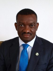 Jide Odusolu, MD of OPIC  Odusolu: Its bad business buying OPIC land from omo-onile SACE 225x300