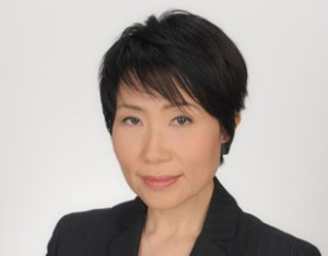 Naoko Ishii, CEO of GEF  GEF to invest $255 million in forestry, food security, cities naoko ishii gefceo HP 300x234