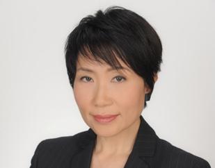 Naoko Ishii, CEO of GEF  Naoko Ishii reappointed head of Global Environment Facility naoko ishii gefceo HP