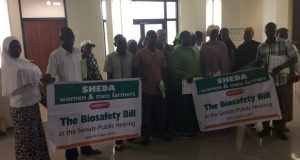 Stakeholders applaud Biosafety Bill at Senate hearing IMG 0180