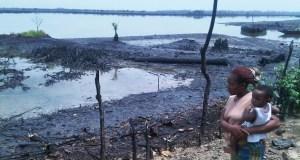 Bodo-oil-spill