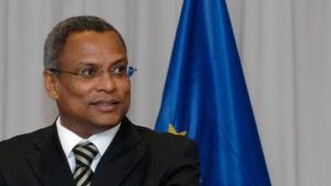 Prime Minister of Cape Verde, José Maria Neves