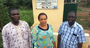 Nigeria boosts climate adaptive capacity in Osun community, others IMG 0073