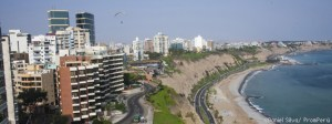 Lima, Peru. Photo credit: UNFCCC  Lima should deliver 2015 climate deal draft, CSOs insist Lima City 300x112