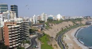Lima should deliver 2015 climate deal draft, CSOs insist Lima City