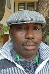 Dr Godson Nwofia of the Michael Okpara University of Agriculture, Umudike